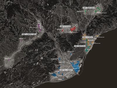 Projectes Barcelona Catalonia