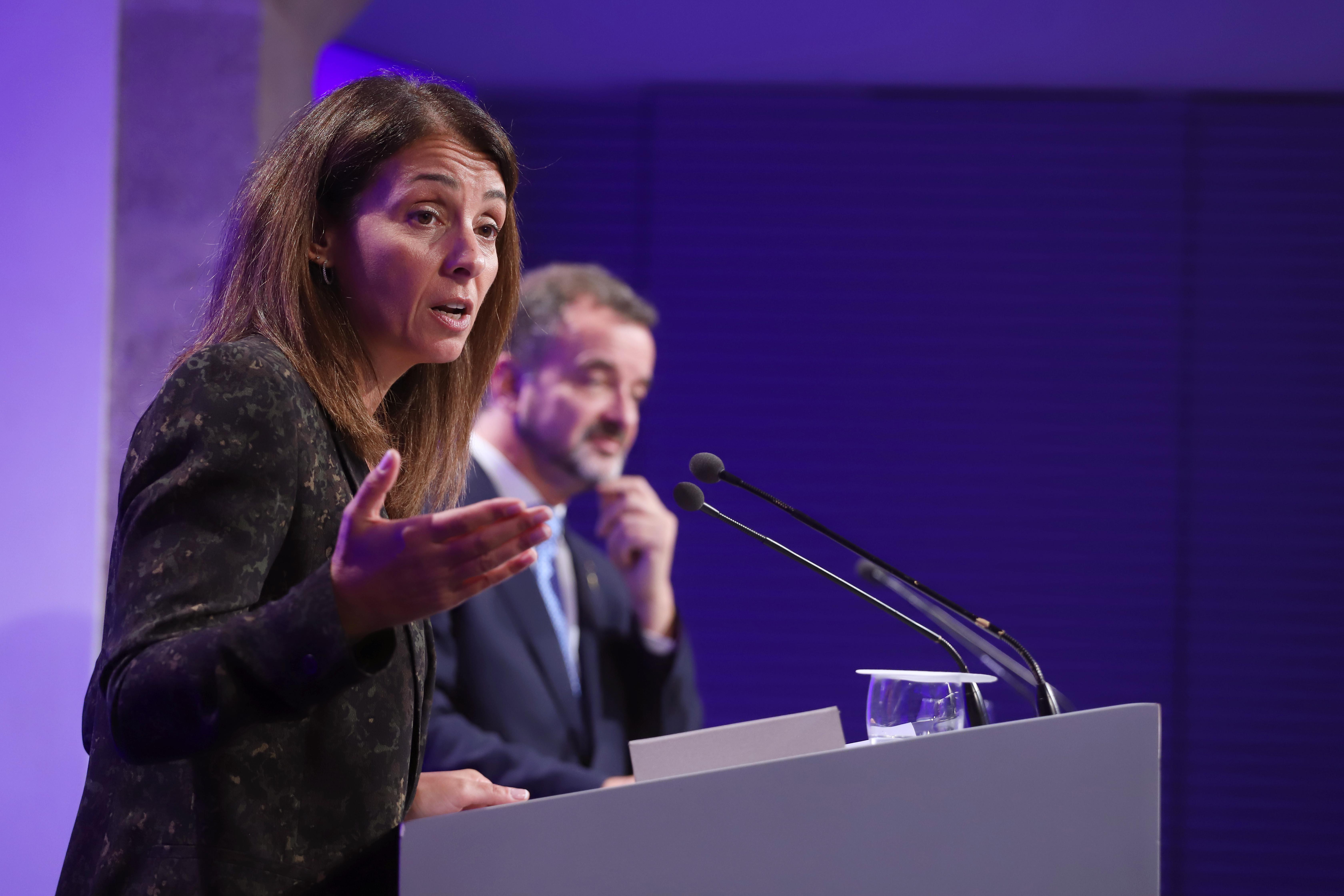 El Govern nomena tres nous delegats a Mèxic, a l'Argentina i a Tunísia