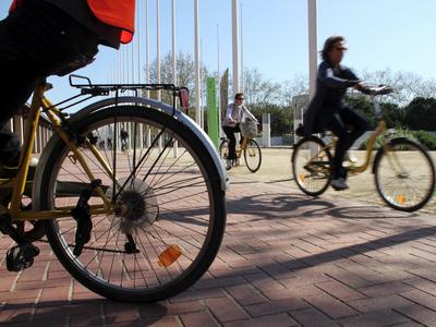 El Govern aprova l'Estratègia Catalana de la Bicicleta 2025