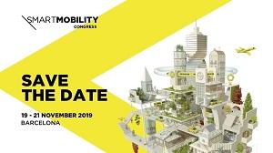Imatge Smart Mobility Congress