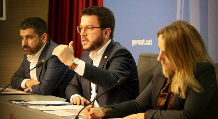 Un salari mínim català digne i ajustat a la realitat socioeconòmica del territori hauria d'arribar als 1.239 € mensuals