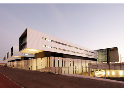 Hospital reus