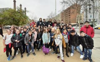 Participants a l'assemblea del CNIAC