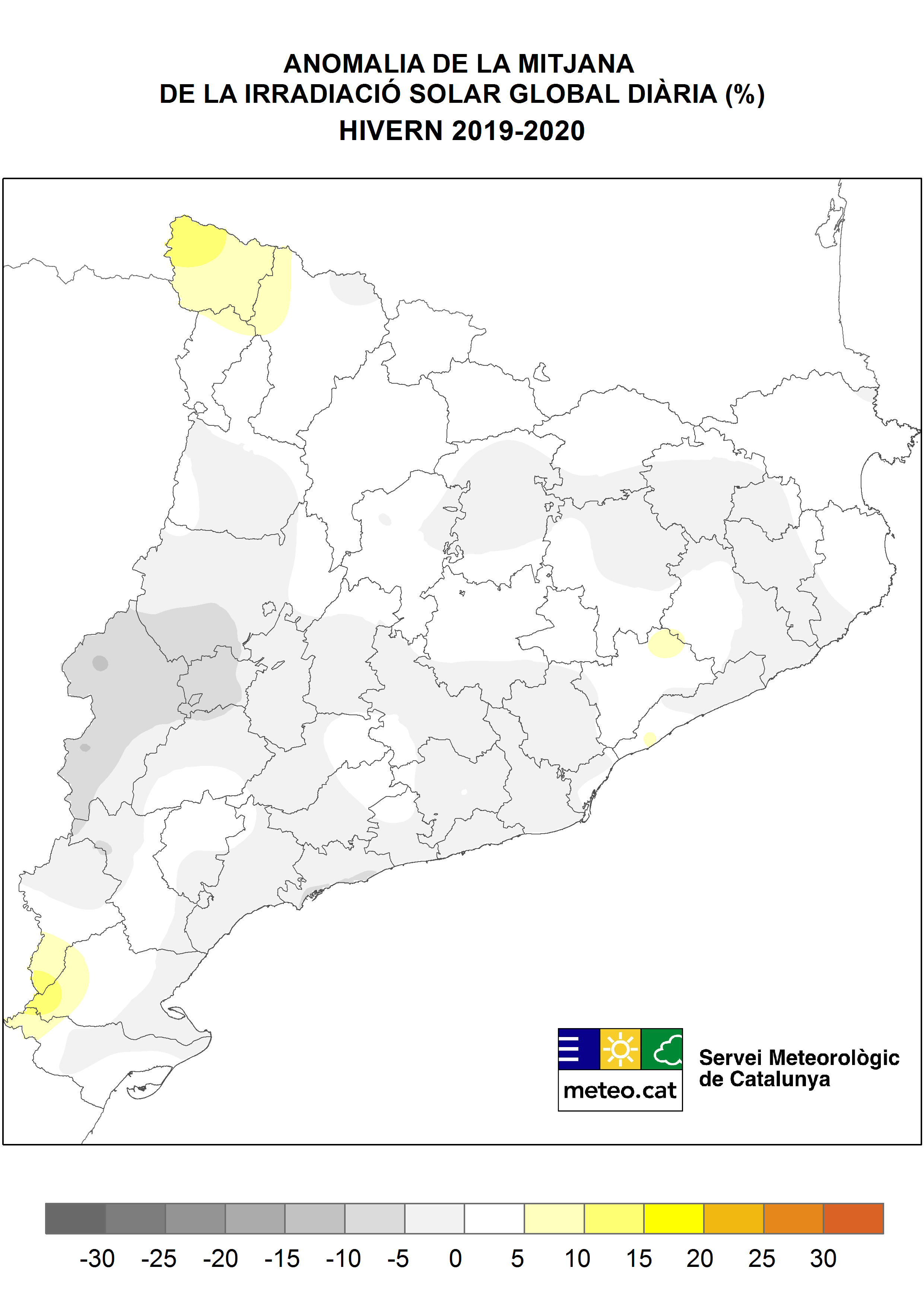 Mapa ARS