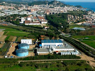 El Govern destina 8 milions d'euros per reparar la captació d'aigua de la dessalinitzadora de la Tordera i 3,3 milions més per adequar les lleres de la conca de l'Ebre