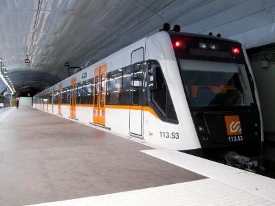 El conseller Calvet defensa davant del Ministeri l'oferta fixada per al transport públic a Catalunya atès el descens en la mobilitat