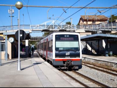 Es reestableix progressivament el servei de transport públic a la Conca d'Òdena un cop aixecat el tancament perimetral