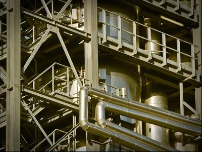 La Generalitat aixeca la suspensió de l'activitat de la planta d'òxid d'etilè i glicols d'IQOXE