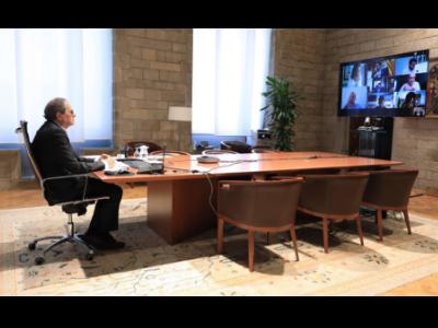 Reunió Comissió Coreco