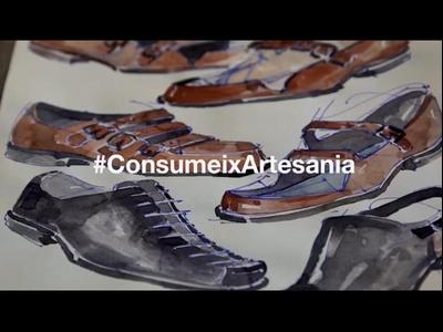 Campanya #ConsumeixArtesania