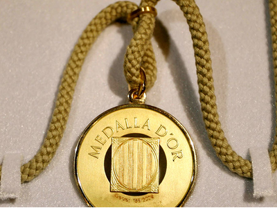Medalla d'or