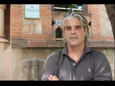 nou subdirector general de Vigilància i Resposta a Emergències de l'Agència de Salut Pública de Catalunya
