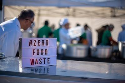 Zero malbaratament alimentari