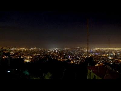 Barcelona, de nit