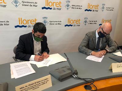 Signatura del protocol
