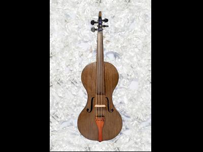 El nou violí d'123Sonar
