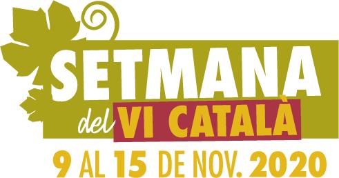 Logotip setmana del vi català