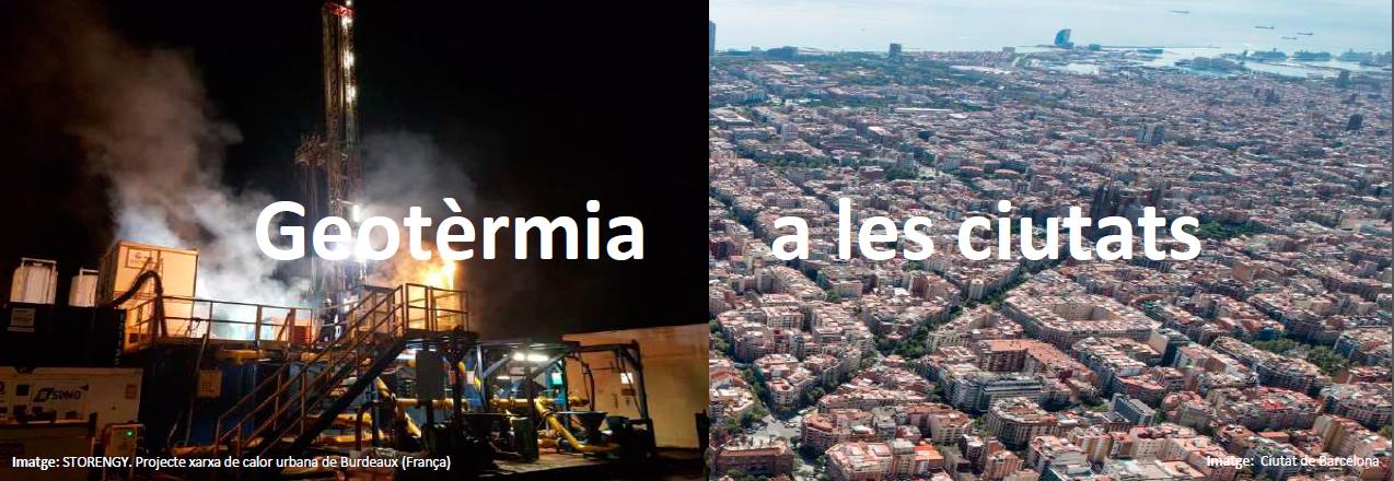 Geometria a les ciutats