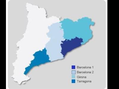 Mapa àmbits participació