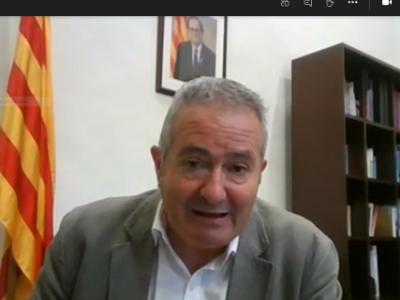 RdP_ Delegat del Govern a les Terres de l'Ebre