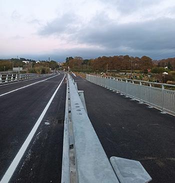 Tordera pont Malgrat Blanes Gloria