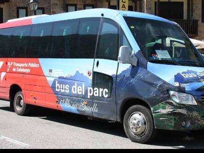Bus del parc