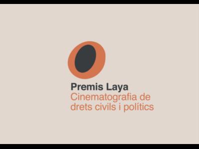 Logo Premis Laya