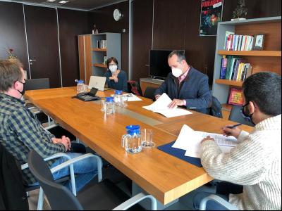 Treball, Afers Socials i Famílies destina prop d'un milió d'euros a la Confederació de Cooperatives de Catalunya