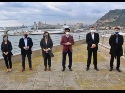 Presentació 5G Maritime