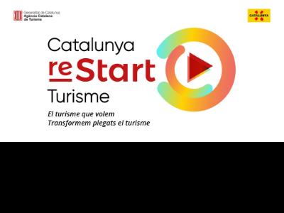 Iniciativa Catalunya reStart Turisme