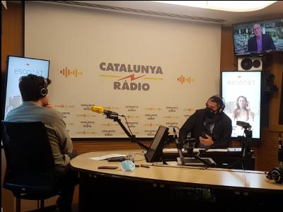 Entrevista Cat Ràdio