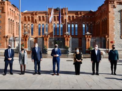 Presentació Àrea5G Camp de Tarragona