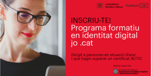 Projecte jo.cat