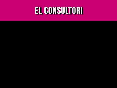 El consultori