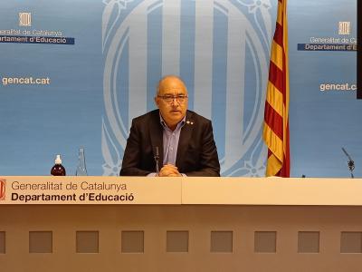 Josep Bargalló: