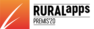 Logo web Premis Ruralapps 2020