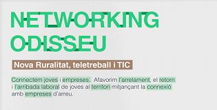 Imatge web Networking Odisseu