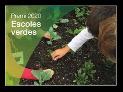 Premi Escoles Verdes