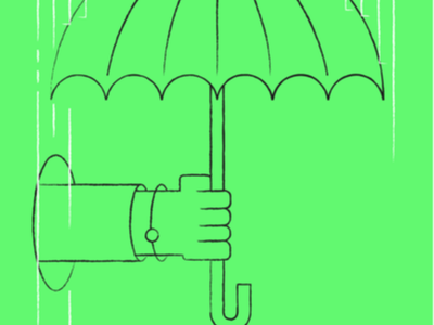 Imatge de la campanya (paraigües)