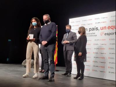 Gala de l'esport de les Terres de l'Ebre 2020
