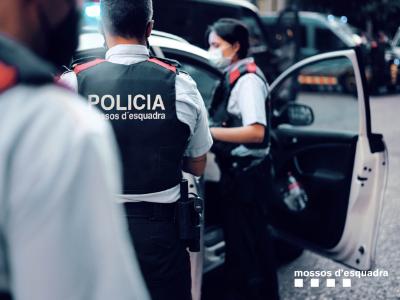 Patrulles de seguretat ciutadana