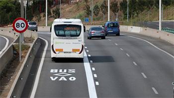 Bus VAO C-31