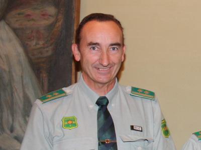 Josep Alet, Cap de l'Àrea Bàsica del Solsonès