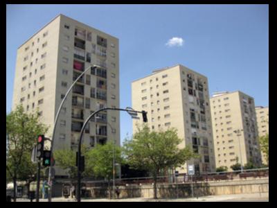 Imatge de recurs d'uns blocs de pisos