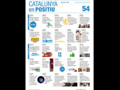 Catalunya en positiu #54