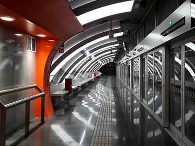 El Govern aposta per la modernització i digitalització de la xarxa de metro