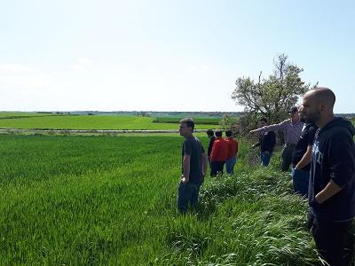 En marxa el Cicle Formatiu de Grau Mitjà de Producció Agropecuària a distància