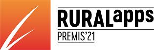Logo web Ruralapps 2021
