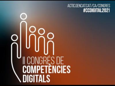 II Congrés Competències Digitals