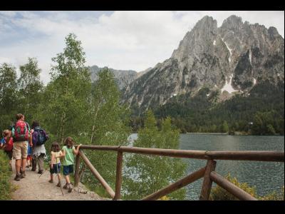 Catalunya avança cap a una gestió turística cada vegada més sostenible.